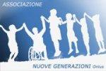 """Associazione onlus """"NUOVE GENERAZIONI"""""""